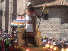 INCA – KING INTI RAYMI FESTIVAL