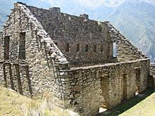 BEAUTIFUL HOUSE – CHOQUEQUIRAO