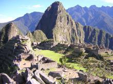 Huaynapicchu MT