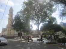 Piura City